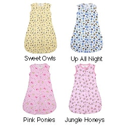 Summer Infant Cotton SwaddleMe Sack