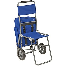 http://ak1.ostkcdn.com/images/products/6527752/3-in-1-Shopping-Cart-Backpack-Folding-Chair-with-Wheels-P14112360.jpg