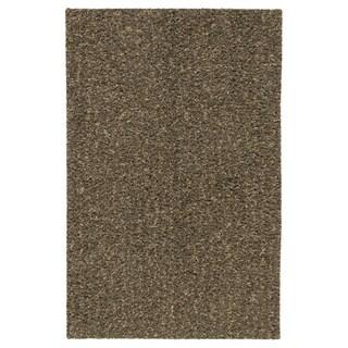 Northern Quarry Dark Gray Rug (1'8 x 2'10)