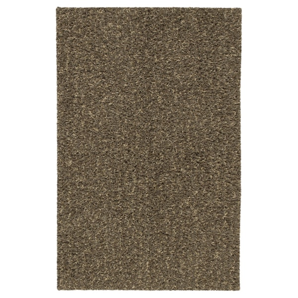 Northern Quarry Dark Gray Rug (1'8 x 2'10)