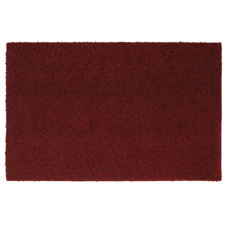 Kodiak Brick Red Shag Rug (1'8 X 2'10)