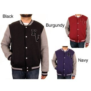 Hudson Outerwear Men's Varsity Jacket