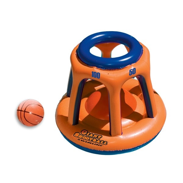Crazy Twister Inflatable Pool Toy - Overstock™ Shopping
