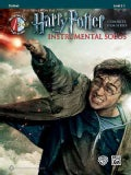 Harry Potter Instrumental Solos: Level 2-3, Clarinet