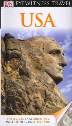 Eyewitness Travel USA (Paperback)