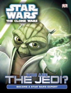 Who Are the Jedi? (Hardcover)
