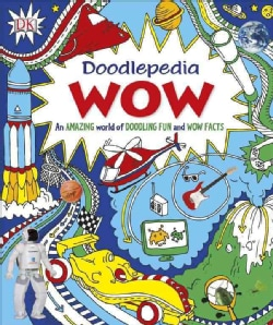 Doodlepedia Wow (Paperback)