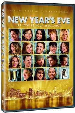 New Year's Eve (DVD)