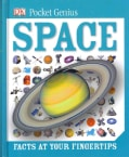 Space: Facts at Your Fingertips (Hardcover)
