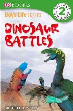 Dinosaur Battles (Paperback)