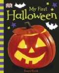 My First Halloween Board Book (Board book)