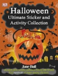 Halloween Ultimate Sticker and Activity Collection (Paperback)