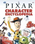 Disney Pixar Character Encyclopedia (Hardcover)