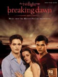 Thetwilight Saga Breaking Dawn: Music from the Motion Picture Soundtrack, Piano / Vocal / Guitar (Paperback)