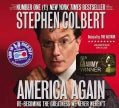 America Again: Re-Becoming the Greatness We Never Weren't (CD-Audio)