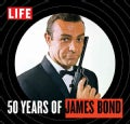 50 Years of James Bond (Hardcover)