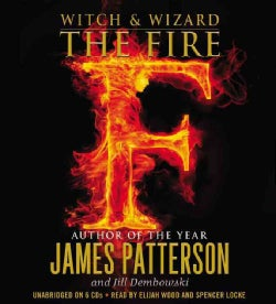 The Fire (CD-Audio)
