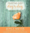 Trusting God Day by Day: 365 Daily Devotions (CD-Audio)