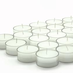 Citronella Tealight Candles (Case of 50)
