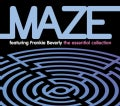 MAZE & FRANKIE BEVERLY - ESSENTIAL COLLECTION