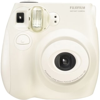 Fujifilm Instax Mini 7S Instant Film Camera