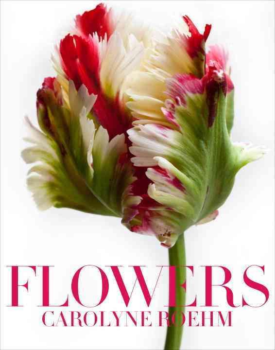 Flowers (Hardcover)