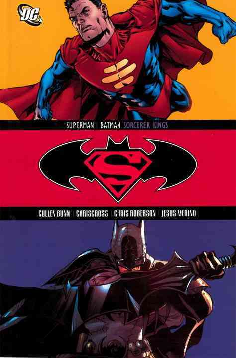 Superman / Batman: Sorcerer Kings (Paperback)