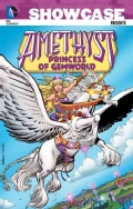 Showcase Presents Amethyst, Princess of Gemworld (Paperback)