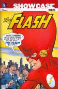 Showcase Presents The Flash 4 (Paperback)