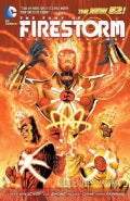 The Fury of Firestorm: The Nuclear Man 1: God Particle (Paperback)