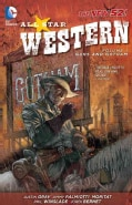 All Star Western 1: Guns and Gotham (Paperback)