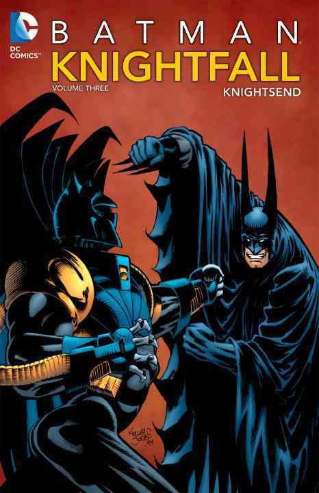 Batman: Knightfall 3: Knightsend (Paperback)