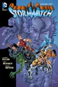 Stormwatch 2 (Hardcover)