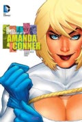 DC Comics the Sequential Art of Amanda Conner (Hardcover)