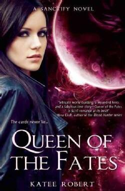 Queen of Swords (Paperback)
