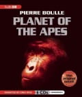 Planet of the Apes (CD-Audio)