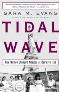 Tidal Wave: How Women Changed America at Century's End (Paperback)