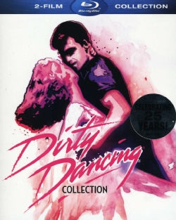 Dirty Dancing/Dirty Dancing Havana Nights (Blu-ray Disc)