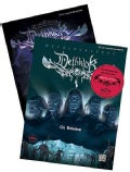 Dethklok Dethalbums I & II Guitar Tab Bundle