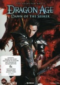 Dragon Age: Dawn of the Seeker Movie (DVD)