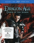 Dragon Age: Dawn of the Seeker Movie (Blu-ray/DVD)