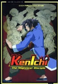 Kenichi: The Mightiest Disciple: Season 2 (Classic) (DVD)