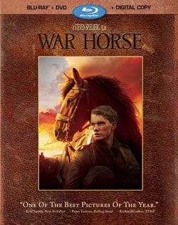 War Horse (Blu-ray/DVD)