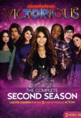 Victorious: Season Two (DVD)