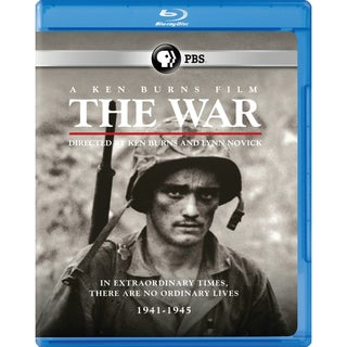 Ken Burns: The War (Blu-ray Disc)