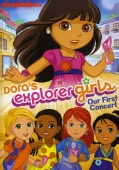 Dora The Explorer: Dora's Explorer Girls (DVD)