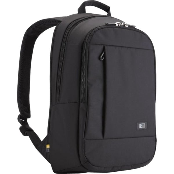 "Case Logic MLBP-115 Carrying Case (Backpack) for 16"" Notebook, iPad,"