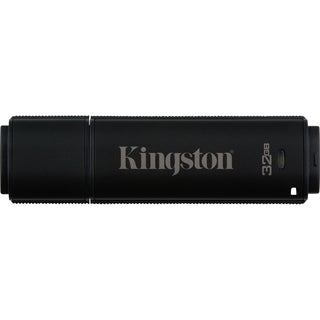Kingston 32GB DataTraveler 4000 USB 2.0 Flash Drive