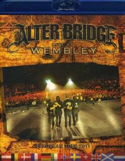 Live At Wembley (Blu-ray Disc)