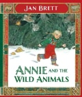 Annie and the Wild Animals (Hardcover)